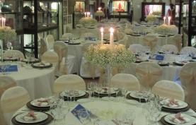 Contis Banquetting