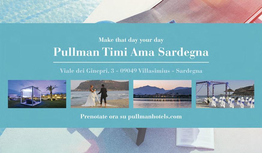 Pullman Timi Ama Sardegna